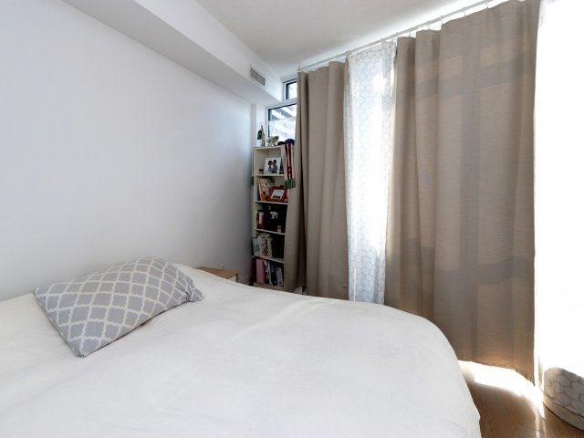 Condo Apartment at 60 Annie Craig Dr, Unit B313, Toronto, Ontario. Image 7