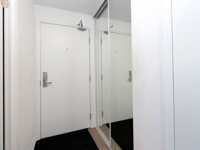 Condo Apartment at 60 Annie Craig Dr, Unit B313, Toronto, Ontario. Image 8