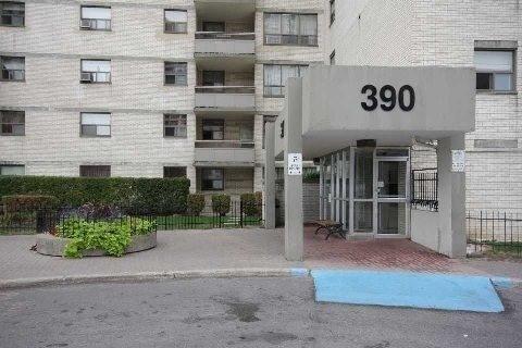 Condo Apartment at 390 Dixon Rd, Unit 2203, Toronto, Ontario. Image 1