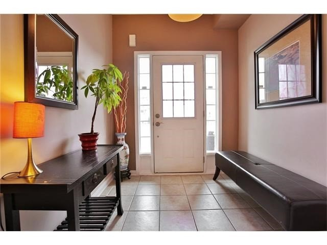 Townhouse at 2295 Whistling Springs Cres, Oakville, Ontario. Image 12