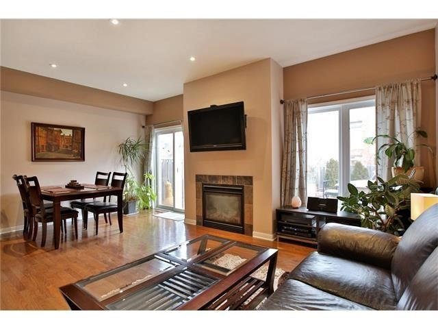 Townhouse at 2295 Whistling Springs Cres, Oakville, Ontario. Image 15