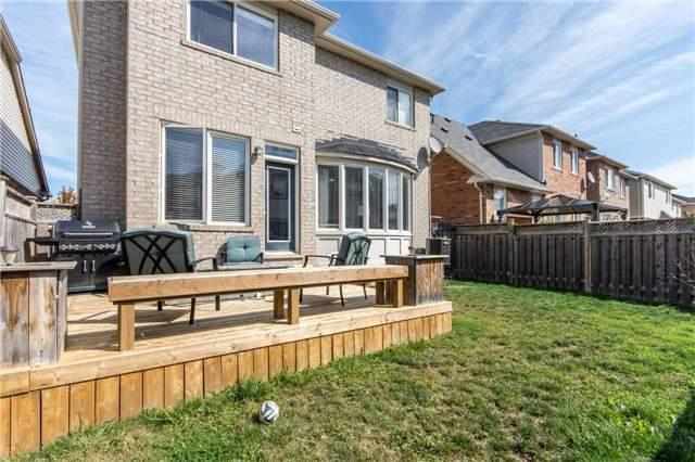 Detached at 928 Philbrook Dr, Milton, Ontario. Image 11