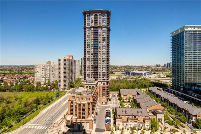 Condo Apartment at 388 Prince Of Wales Dr, Unit 1607, Mississauga, Ontario. Image 7