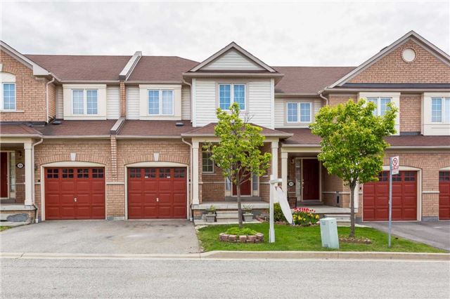 Condo Townhouse at 6035 Bidwell Tr, Unit 106, Mississauga, Ontario. Image 12