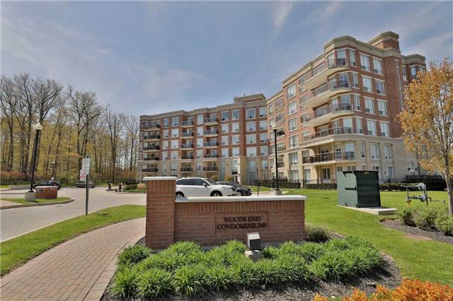 Condo Apartment at 483 Faith Dr, Unit 502, Mississauga, Ontario. Image 1