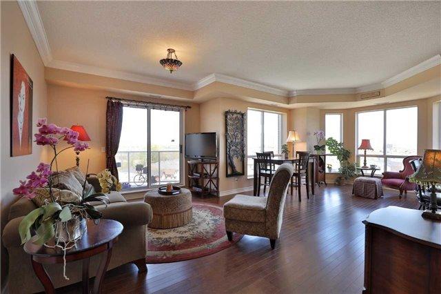 Condo Apartment at 483 Faith Dr, Unit 502, Mississauga, Ontario. Image 14