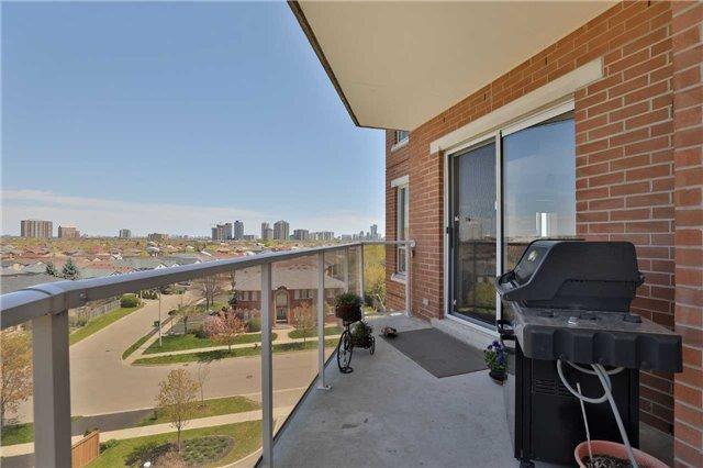 Condo Apartment at 483 Faith Dr, Unit 502, Mississauga, Ontario. Image 19