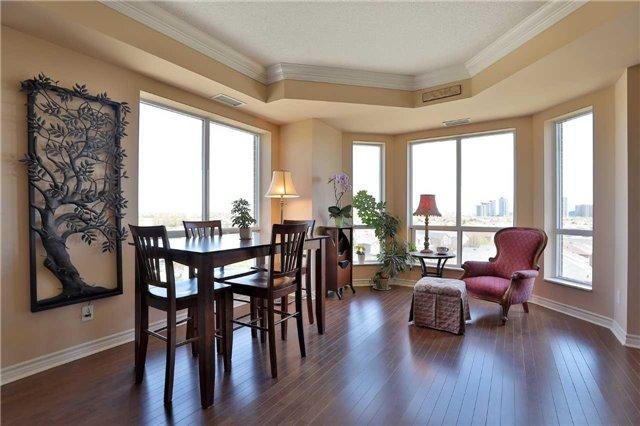Condo Apartment at 483 Faith Dr, Unit 502, Mississauga, Ontario. Image 2