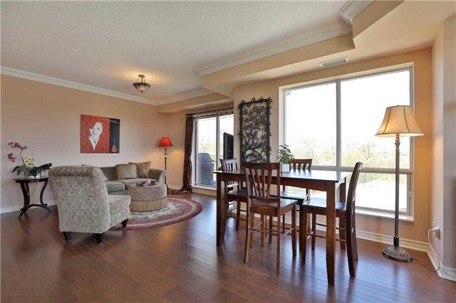 Condo Apartment at 483 Faith Dr, Unit 502, Mississauga, Ontario. Image 3