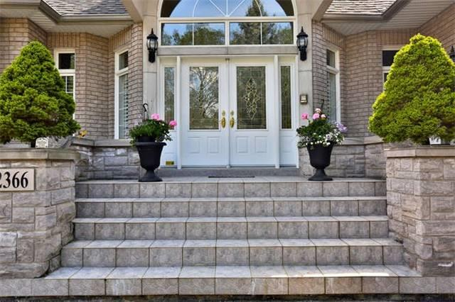 Detached at 2366 Hammond Rd, Mississauga, Ontario. Image 12