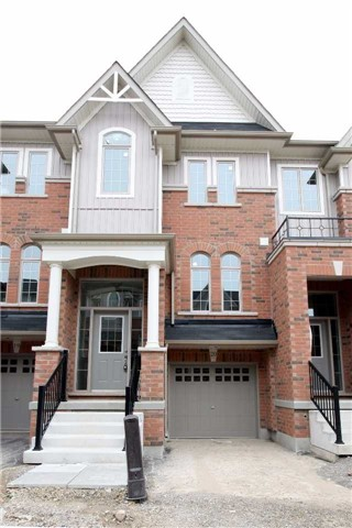 Townhouse at 60 First St, Unit 20, Orangeville, Ontario. Image 1