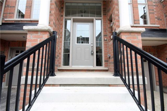 Townhouse at 60 First St, Unit 20, Orangeville, Ontario. Image 9