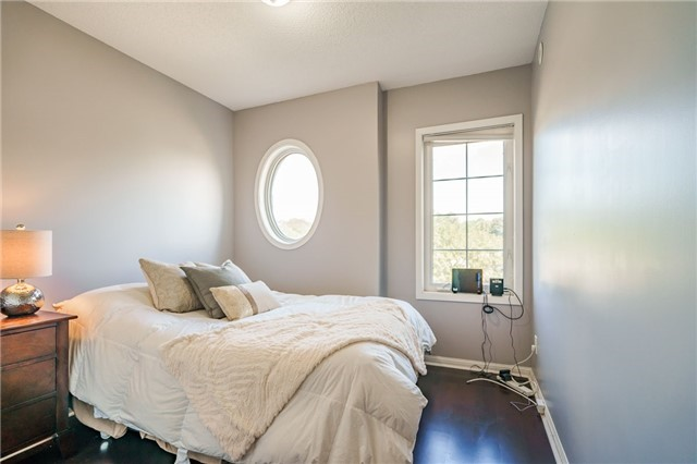 Condo Townhouse at 93 The Queensway Ave W, Unit Th25, Toronto, Ontario. Image 16