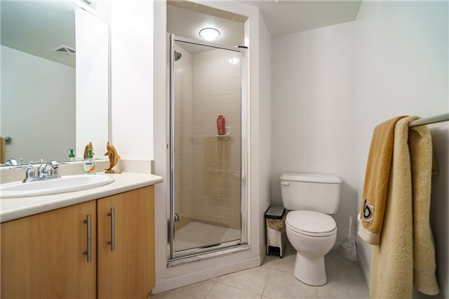 Condo Townhouse at 93 The Queensway Ave W, Unit Th25, Toronto, Ontario. Image 2