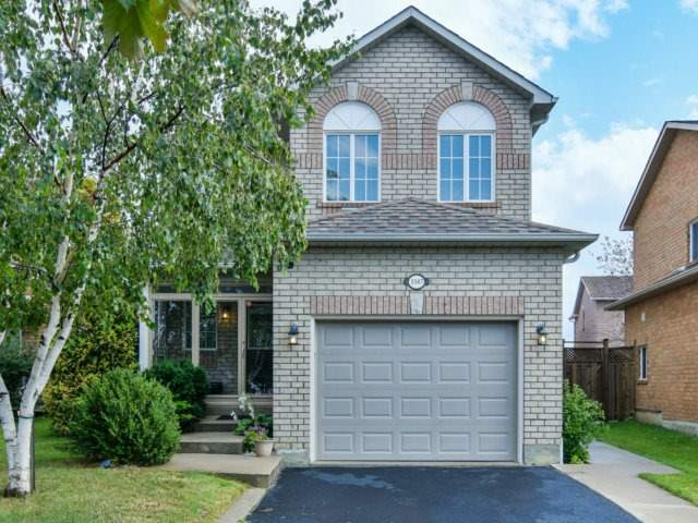 Detached at 5587 Brenchley Ave, Mississauga, Ontario. Image 1