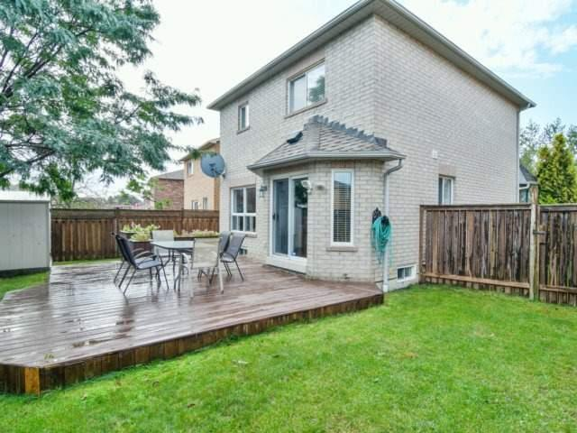 Detached at 5587 Brenchley Ave, Mississauga, Ontario. Image 10