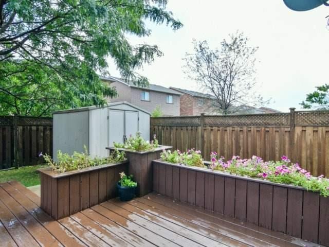 Detached at 5587 Brenchley Ave, Mississauga, Ontario. Image 11