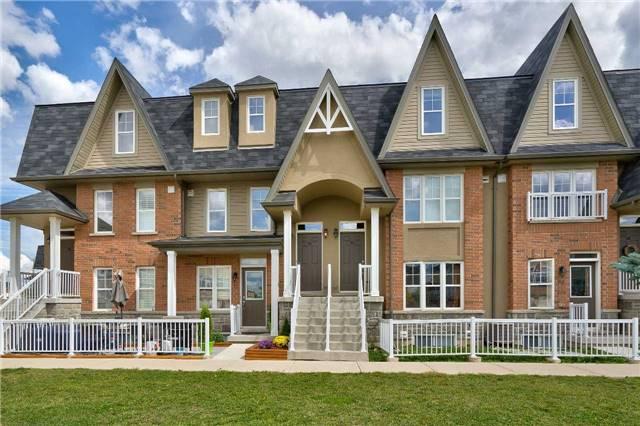 Condo Townhouse at 1380 Costigan Rd, Unit 78, Milton, Ontario. Image 1