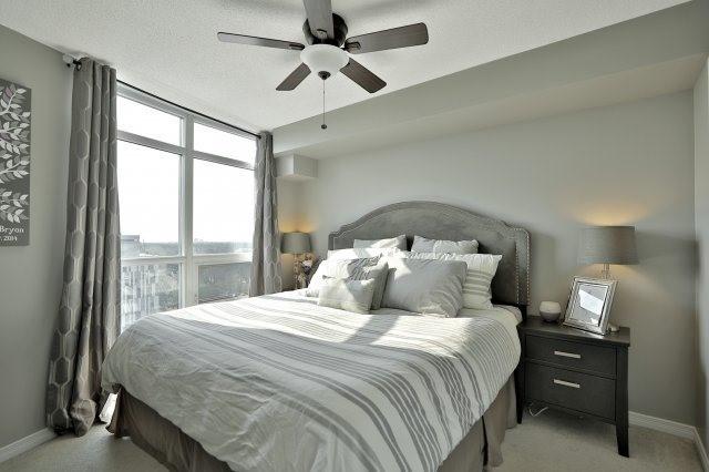 Condo Apartment at 9 George St N, Unit 1405, Brampton, Ontario. Image 18