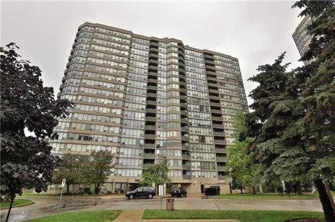 Condo Apartment at 350 Rathburn Rd, Unit 1702, Mississauga, Ontario. Image 1