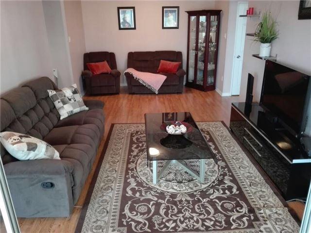 Condo Apartment at 350 Rathburn Rd, Unit 1702, Mississauga, Ontario. Image 13