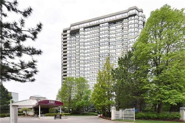 Condo Apartment at 1320 Islington Ave, Unit 604, Toronto, Ontario. Image 1