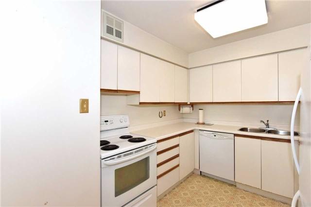 Condo Apartment at 1320 Islington Ave, Unit 604, Toronto, Ontario. Image 17