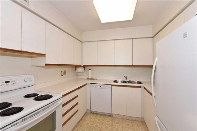 Condo Apartment at 1320 Islington Ave, Unit 604, Toronto, Ontario. Image 18