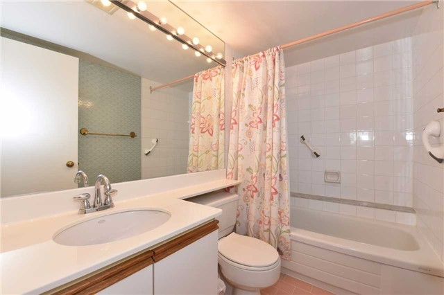 Condo Apartment at 1320 Islington Ave, Unit 604, Toronto, Ontario. Image 2