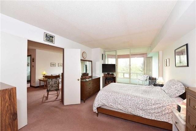 Condo Apartment at 1320 Islington Ave, Unit 604, Toronto, Ontario. Image 3