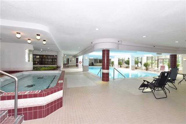 Condo Apartment at 1320 Islington Ave, Unit 604, Toronto, Ontario. Image 8