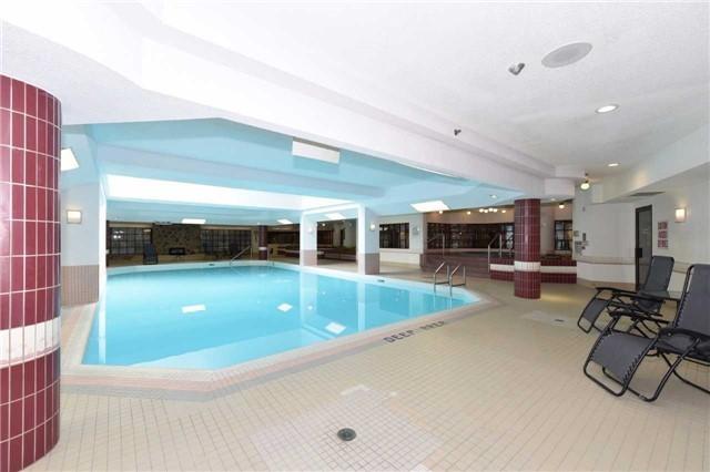Condo Apartment at 1320 Islington Ave, Unit 604, Toronto, Ontario. Image 10