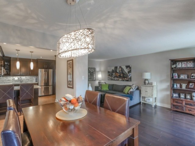 Condo Townhouse at 4165 Fieldgate Dr, Unit 56, Mississauga, Ontario. Image 20
