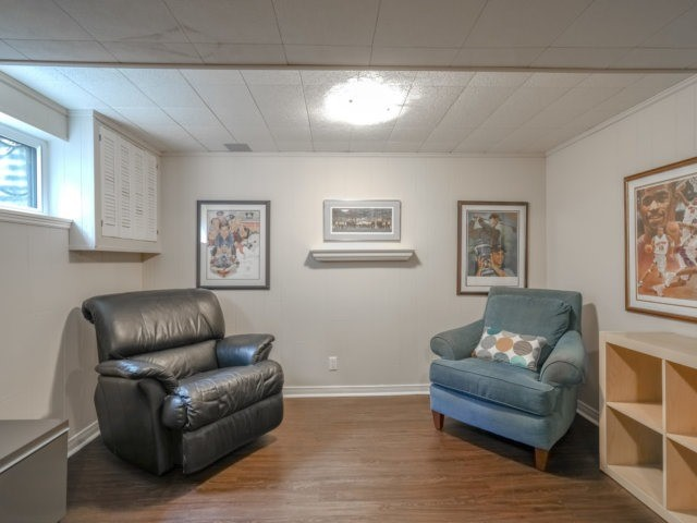 Condo Townhouse at 4165 Fieldgate Dr, Unit 56, Mississauga, Ontario. Image 9