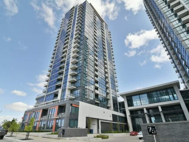Condo Apartment at 55 Eglinton Ave, Unit 303, Mississauga, Ontario. Image 1