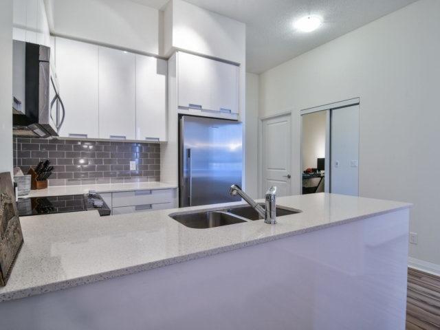 Condo Apartment at 55 Eglinton Ave, Unit 303, Mississauga, Ontario. Image 19