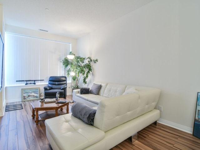 Condo Apartment at 55 Eglinton Ave, Unit 303, Mississauga, Ontario. Image 3