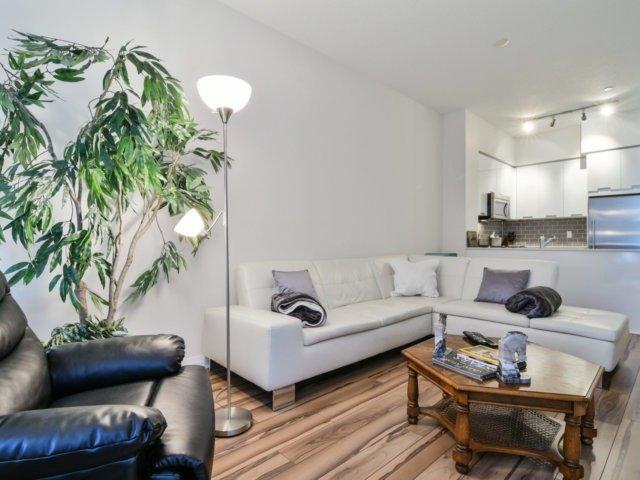 Condo Apartment at 55 Eglinton Ave, Unit 303, Mississauga, Ontario. Image 5