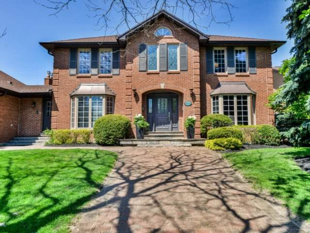 Detached at 4111 Tapestry Tr, Mississauga, Ontario. Image 1