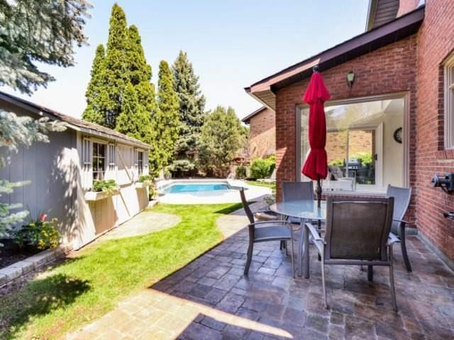 Detached at 4111 Tapestry Tr, Mississauga, Ontario. Image 10