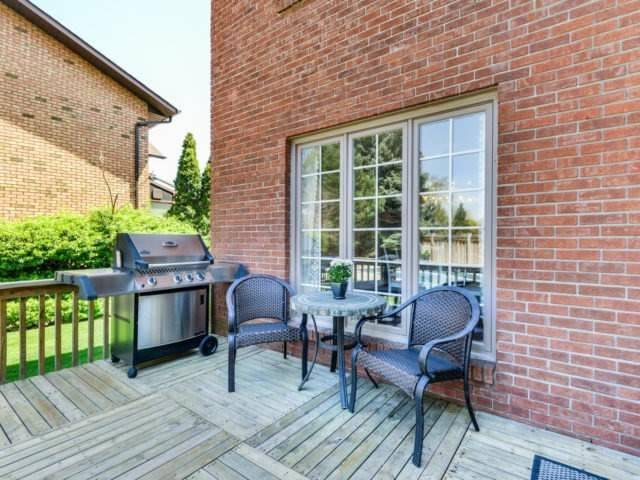 Detached at 4111 Tapestry Tr, Mississauga, Ontario. Image 11