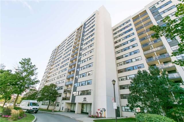 Condo Apartment at 2900 Battleford Rd, Unit 803, Mississauga, Ontario. Image 1