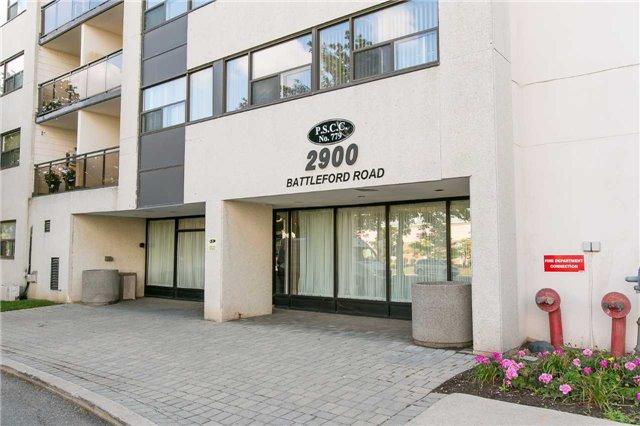 Condo Apartment at 2900 Battleford Rd, Unit 803, Mississauga, Ontario. Image 12