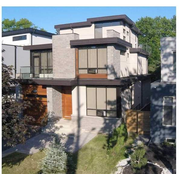 Detached at 658 Byngmount Ave, Mississauga, Ontario. Image 1