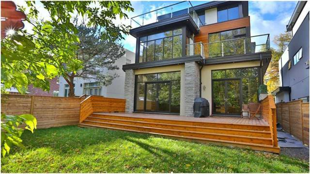 Detached at 658 Byngmount Ave, Mississauga, Ontario. Image 13