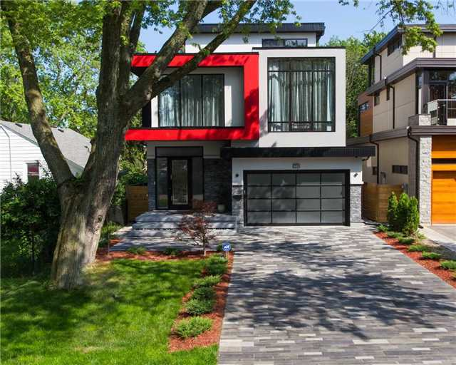 Detached at 662 Byngmount Ave, Mississauga, Ontario. Image 1