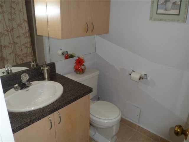 Condo Apartment at 511 The West Mall, Unit 512, Toronto, Ontario. Image 3