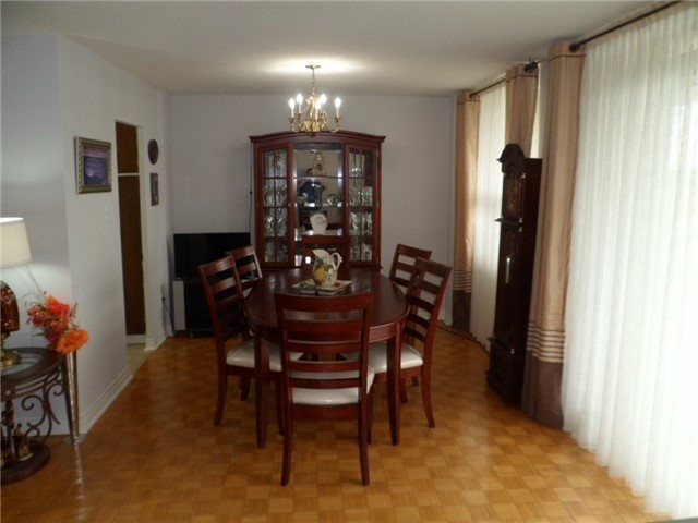 Condo Apartment at 511 The West Mall, Unit 512, Toronto, Ontario. Image 4