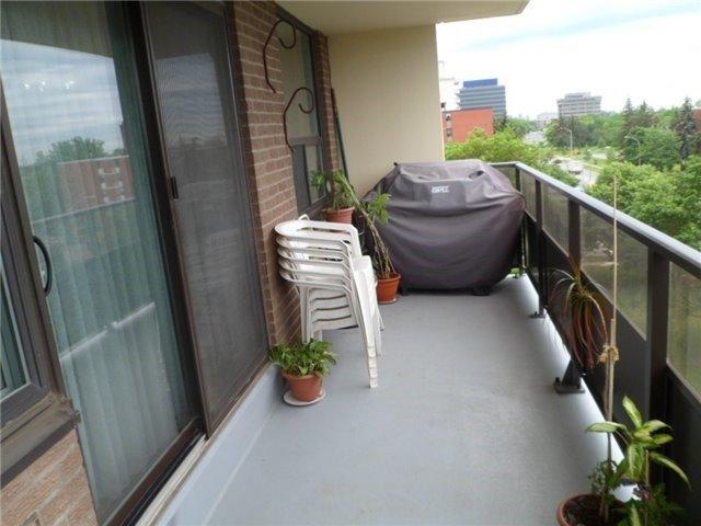 Condo Apartment at 511 The West Mall, Unit 512, Toronto, Ontario. Image 5