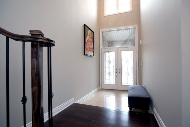Townhouse at 2330 Wuthering Heights Way, Oakville, Ontario. Image 14